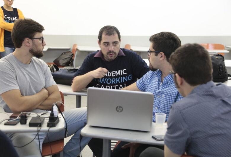 Projetos da USP de São Carlos estão entre os 30 selecionados para programa de empreendedorismo universitário do Instituto TIM