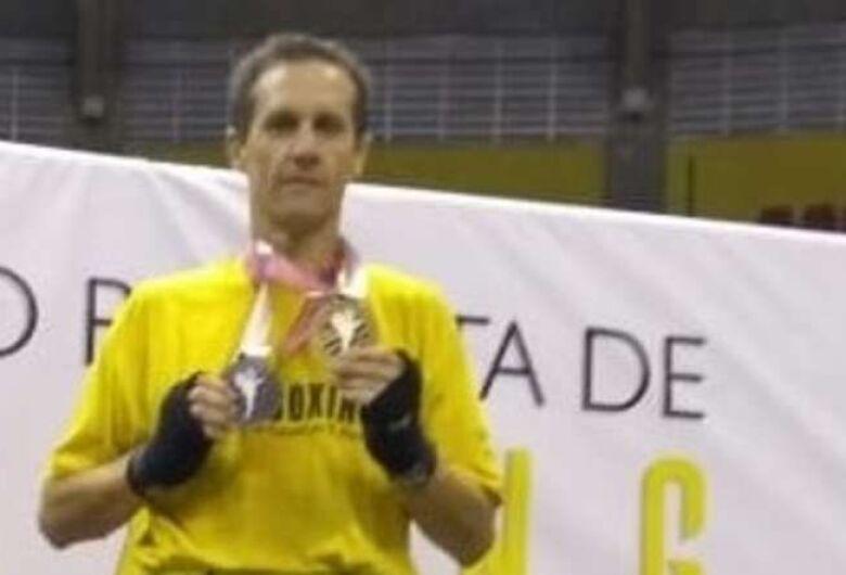 Atleta são-carlense garante vaga para o Campeonato Brasileiro