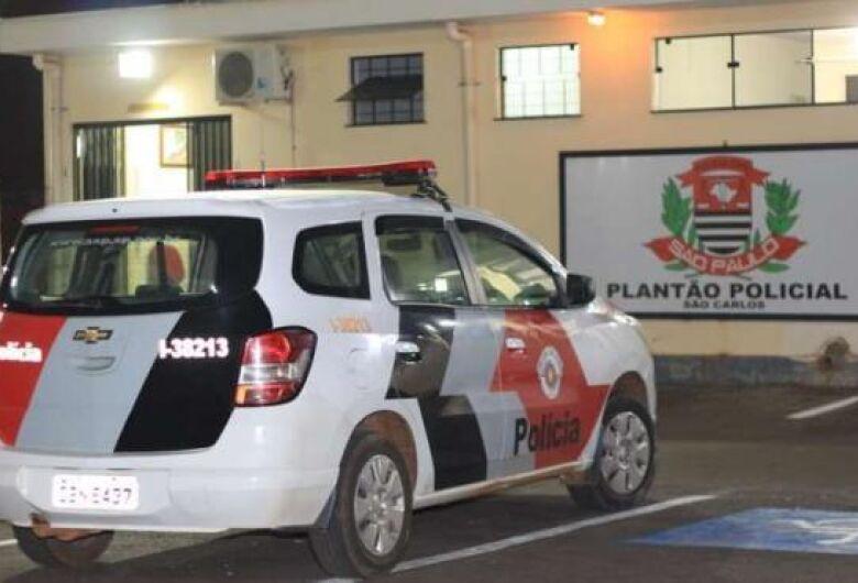 Assaltantes roubam Vectra de universitário dentro da UFSCar