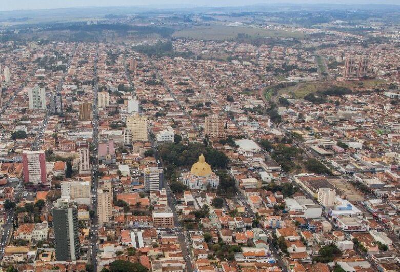 São Carlos tem avaliação ótima em estudo sobre qualidade de vida
