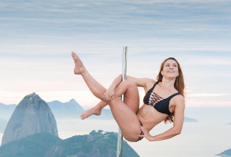 São Carlos recebe festival de Pole Dance