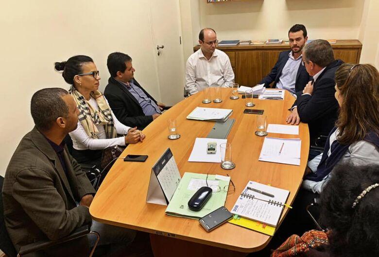 Estado confirma construção do CEMEI Planalto Verde