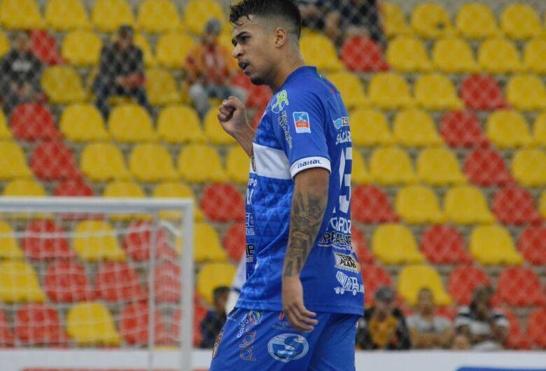 Magnus vence São Carlos pela Liga Nacional