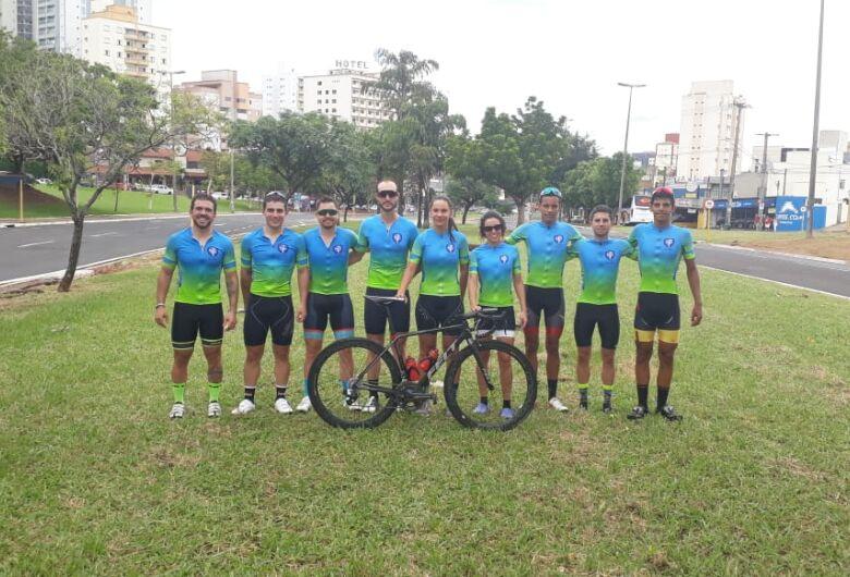 São-carlenses buscam pódio na Copa São Paulo de Ciclismo