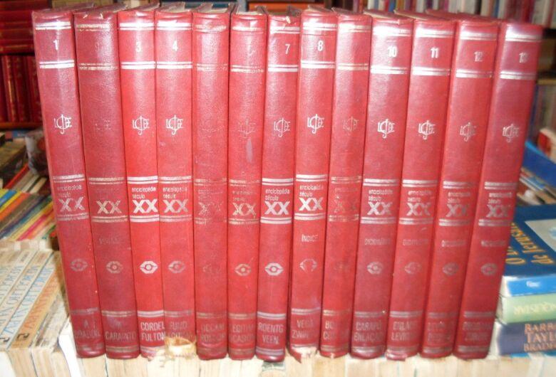 A Enciclopédia do Futuro