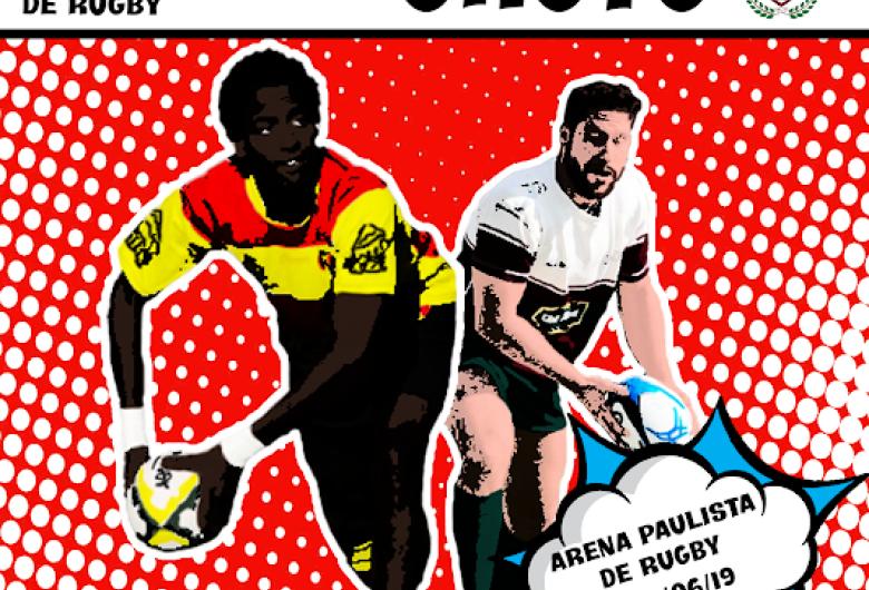São Carlos encara o Urutu pelo Campeonato Paulista