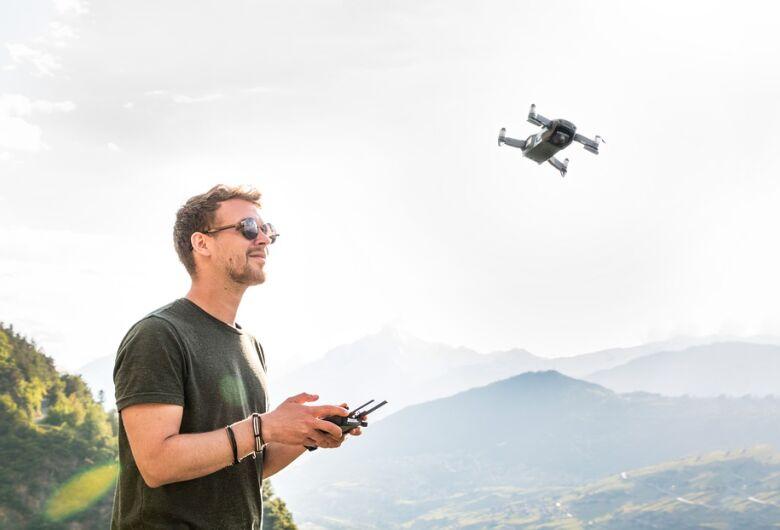 UFSCar recebe inscrições para curso sobre uso de drones em laudos ambientais até 26 de junho