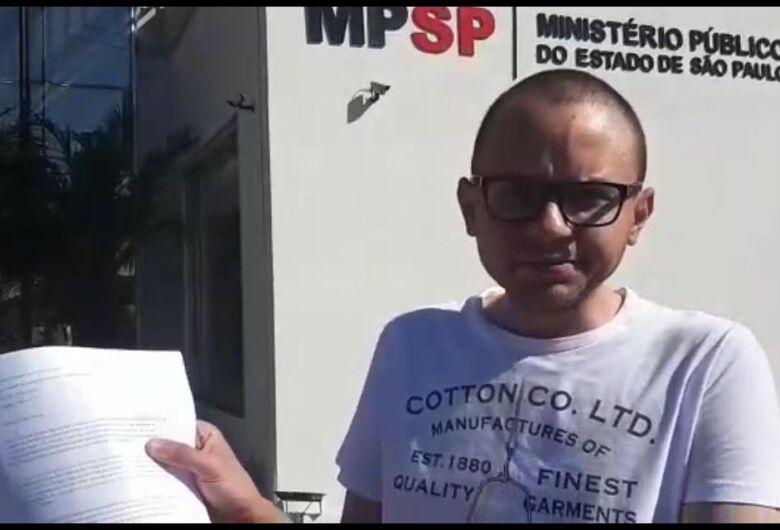 Escola sem Partido faz representação no MP contra a realização de curso na USP São Carlos