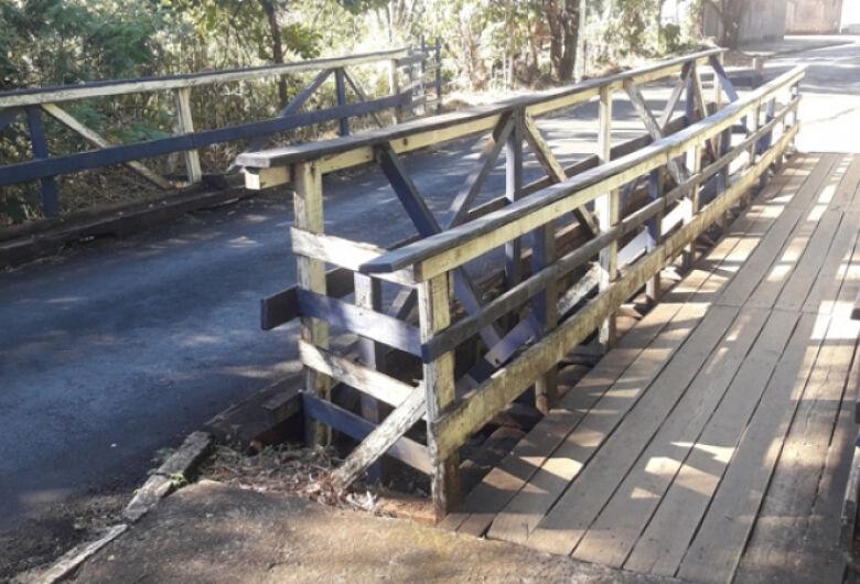 Sérgio Rocha faz apelo por nova ponte no Parque Delta