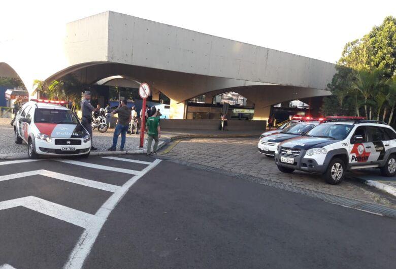 Prefeitura de São Carlos multa em R$ 25 mil empresas de transporte por aplicativo