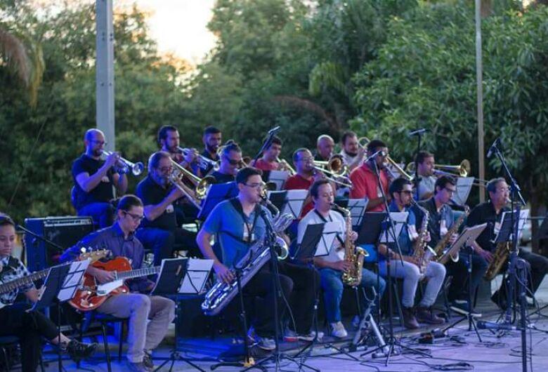 Big Boom Orchestra realiza apresentação gratuita no próximo dia 25 em São Carlos