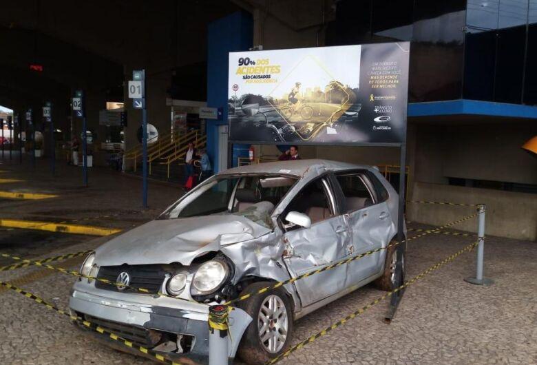 Campanhas educativas, engenharia e fiscalização reduzem números de acidentes de trânsito em São Carlos