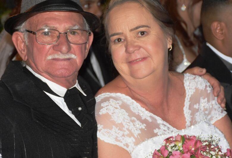 Fundo Social de Solidariedade realiza o 6º Casamento Comunitário