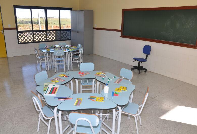 Rossieli Soares lança pedra fundamental da escola do Planalto Verde neste sábado