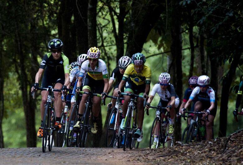 Ciclismo: Paulista de Estrada/CRI 2019 começa nesta sexta-feira em São Carlos