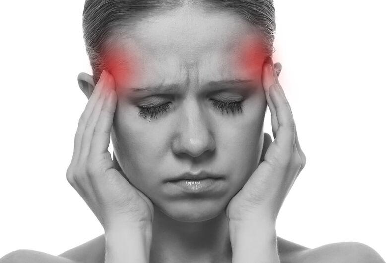 UFSCar busca pessoas que sofrem com dores de cabeça para avaliação