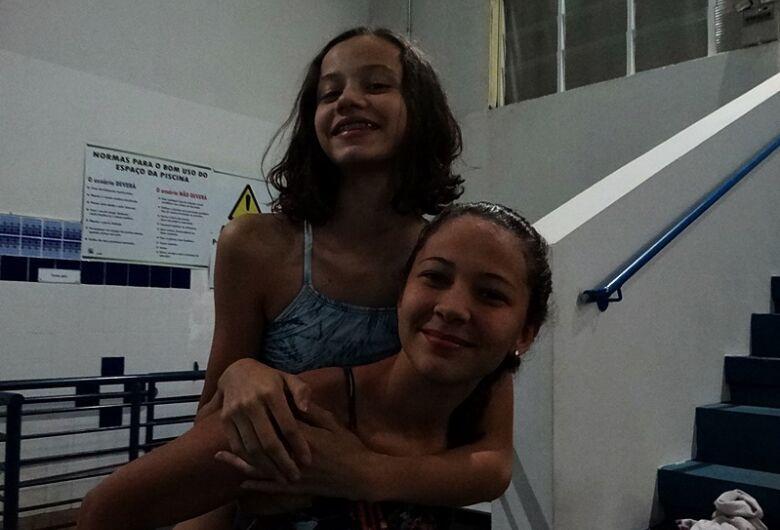 Esperançosas, são-carlenses focam evolução no Paulista Infantil de Natação