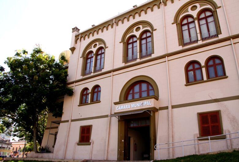 Câmara Municipal prestará homenagem aos Bombeiros nesta segunda-feira