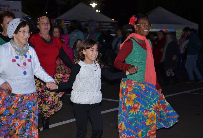 Tradicional Festa Junina da FESC começa nesta sexta