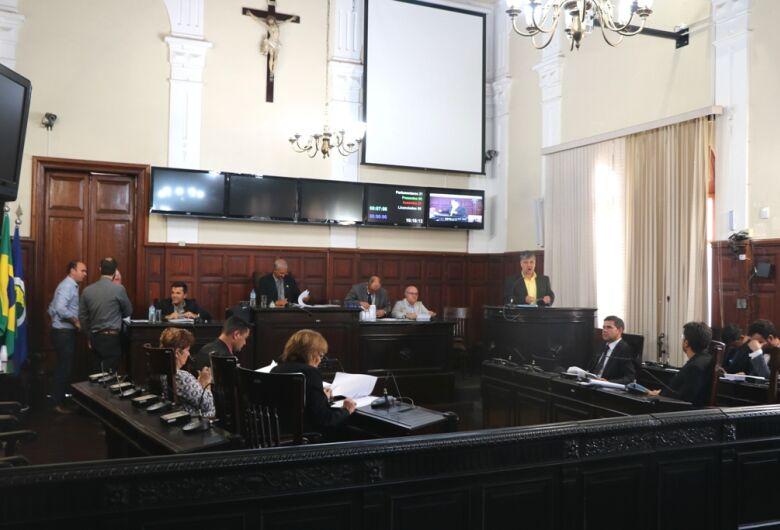 Lei de Diretrizes para 2020 é aprovada em primeiro turno