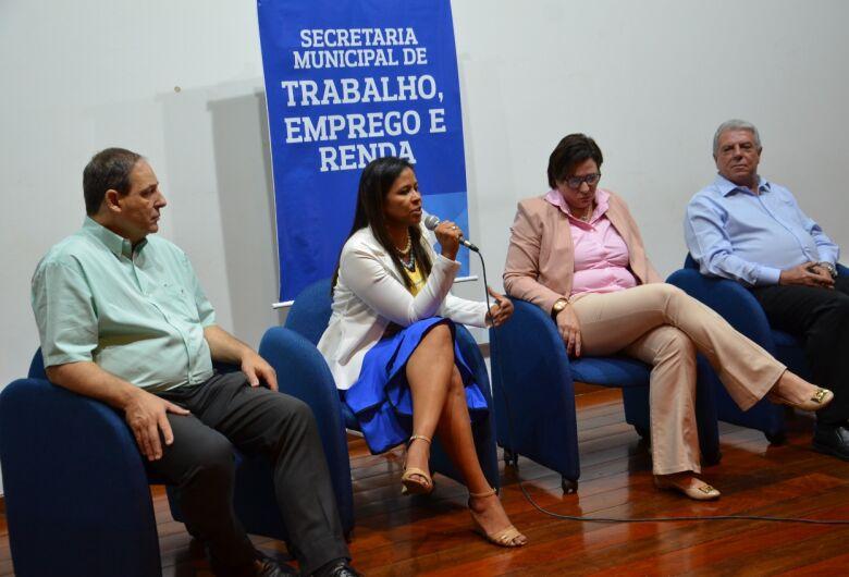 Legislação da Aprendizagem Profissional foi tema de debate em São Carlos