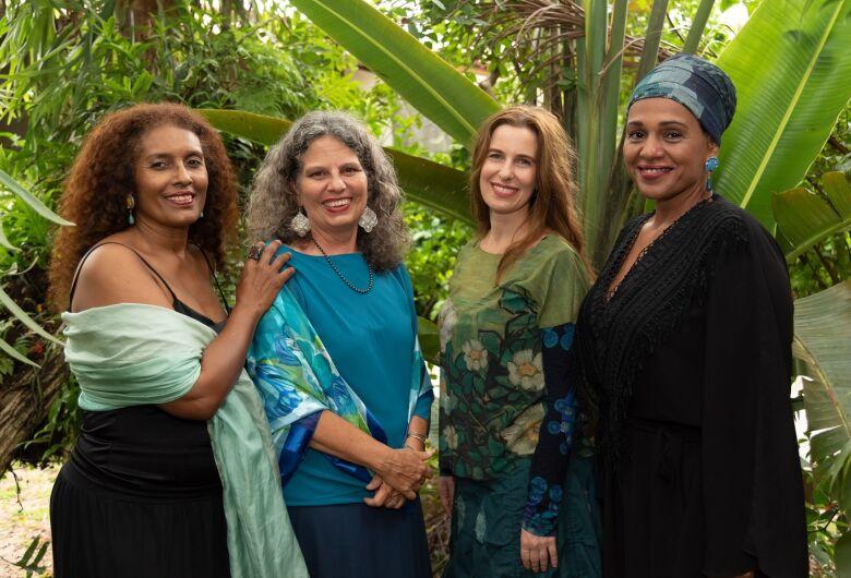 Sonora Brasil mostra em São Carlos, a presença da mulher na música brasileira