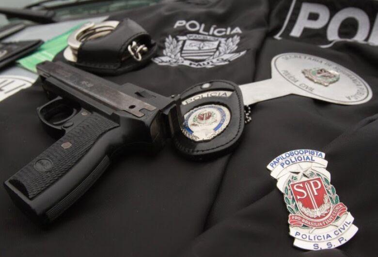 Governo de SP autoriza abertura de concurso para 2.939 policiais civis e técnicos-científicos