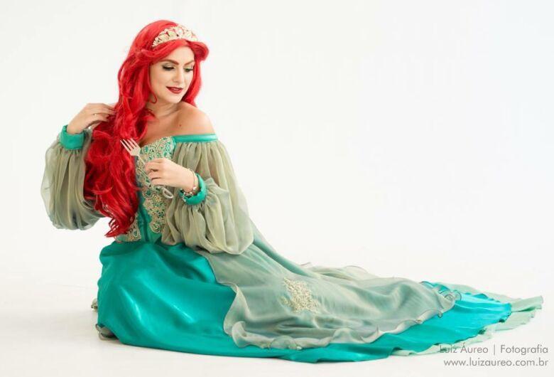 Iguatemi São Carlos realiza encontro de princesas e super-heróis neste sábado (15)
