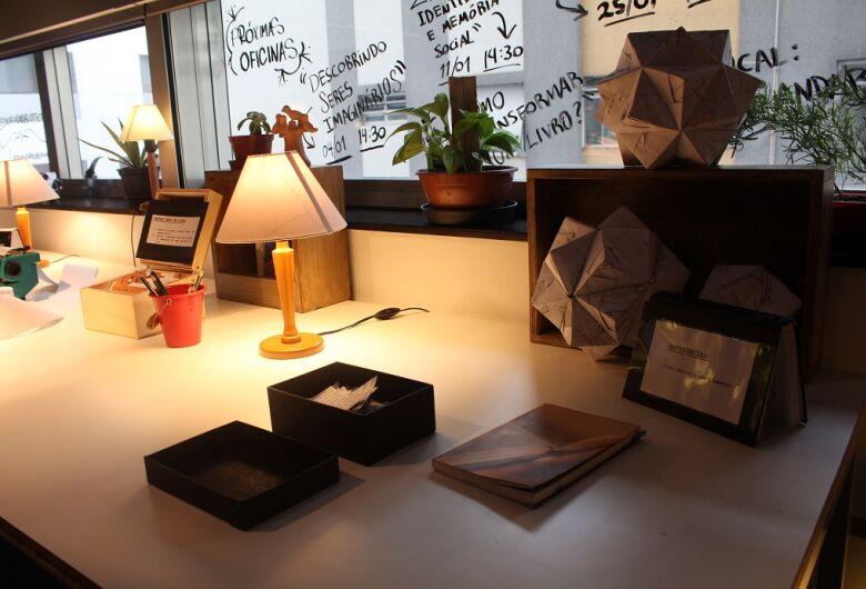 Des-Ocupe-se promove atividades com foco na leitura e série de oficinas