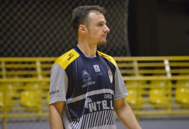 Felipe acredita que o São Carlos ganhou a cidade e o torcedor