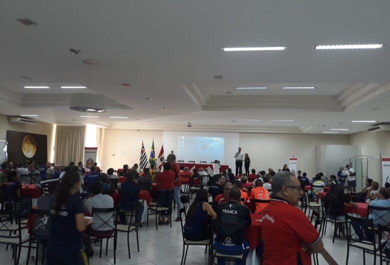 H7 Esportes/La Salle terá Jales e Tietê como primeiros adversários nos Jogos da Juventude
