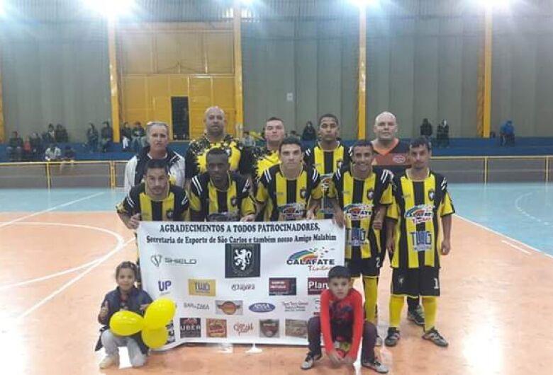 Deportivo Sanka encara o Inter e busca a vitória no Municipal