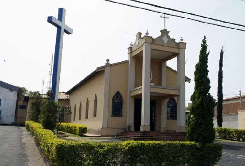 Paróquia de Vila Isabel celebrará festividades em louvor à sua padroeira