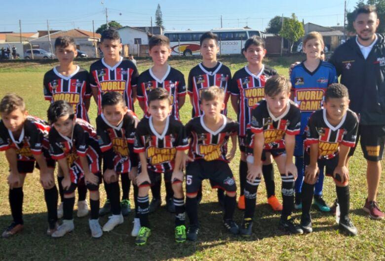 De olho na Sanca Cup, Multi Esporte/La Salle realiza jogos amistosos