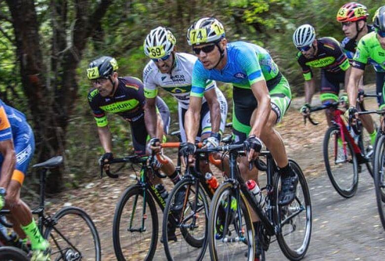 Ciclismo são-carlense brilha no Campeonato Paulista