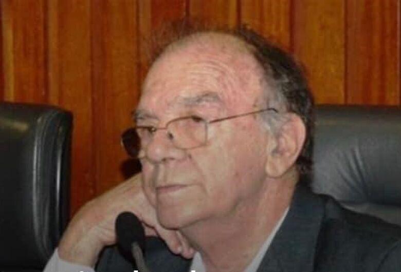 Morre Gilberto Chierice, pesquisador da Fosfoetalonamina