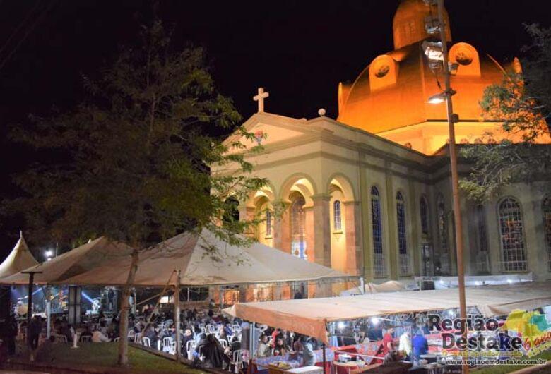 10º Sertanejão da Catedral registra um grande público na primeira semana