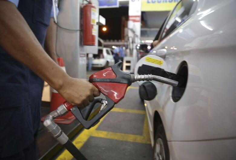Petrobras reduz gasolina em R$ 0,07 e diesel em R$ 0,08