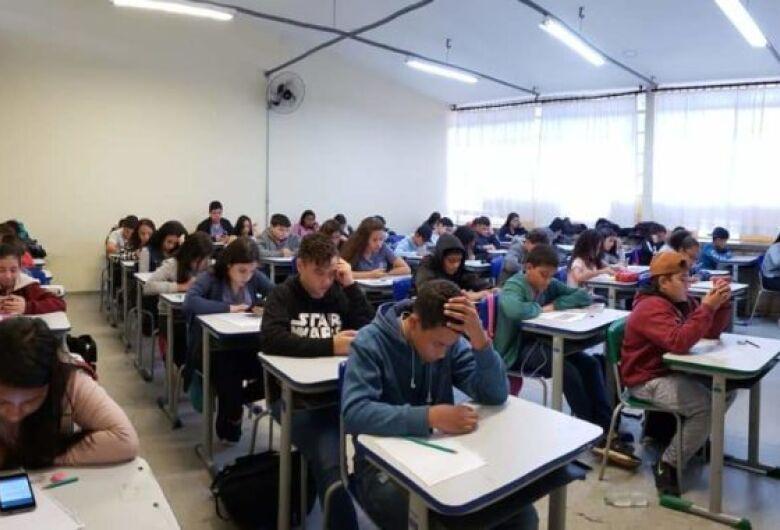 Projeto pioneiro de prova digital será aplicado nas escolas de São Carlos e região
