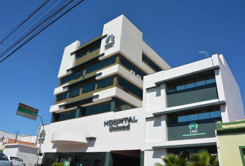 Hospital da Unimed São Carlos realiza primeira captação de múltiplos órgãos; gesto deve beneficiar cinco pessoas