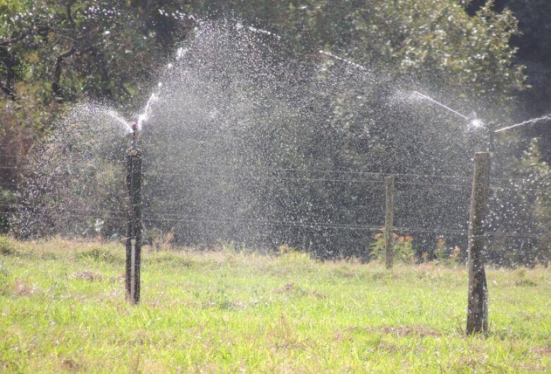Curso avançado de irrigação promovido pela Embrapa São Carlos prorroga inscrições até dia 25