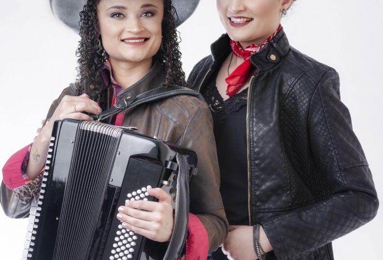No Jovem Viola, Jéssica e Jennifer se apresentam no Sesc São Carlos