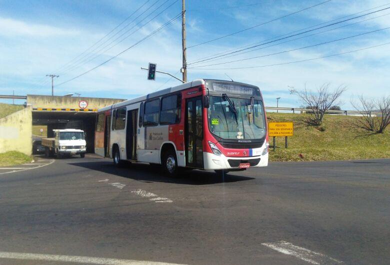 Suzantur reprograma linhas devido à obra da Prefeitura na rua Capitão Luiz Brandão
