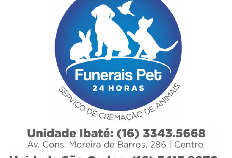 Homenagem da Funerais Pet ao cachorro Ygor