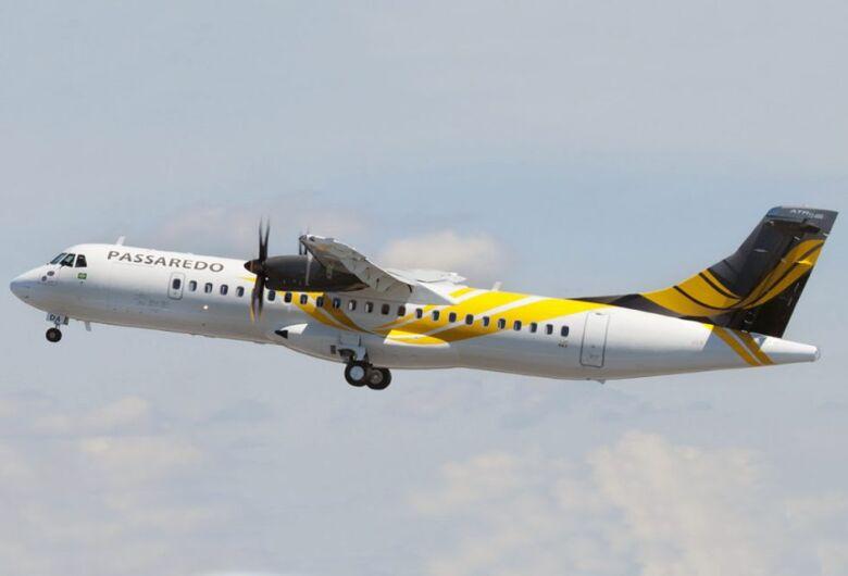 Governo confirma voos regulares em São Carlos até o final do ano