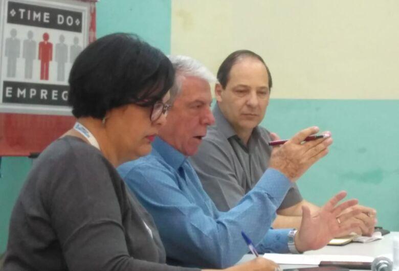 Comissão de Emprego define a realização de um Fórum de Empregabilidade em São Carlos