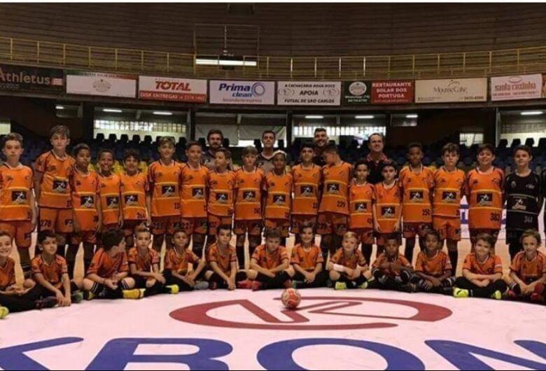 Multi Esporte/La Salle terá força máxima na Copa Sanca