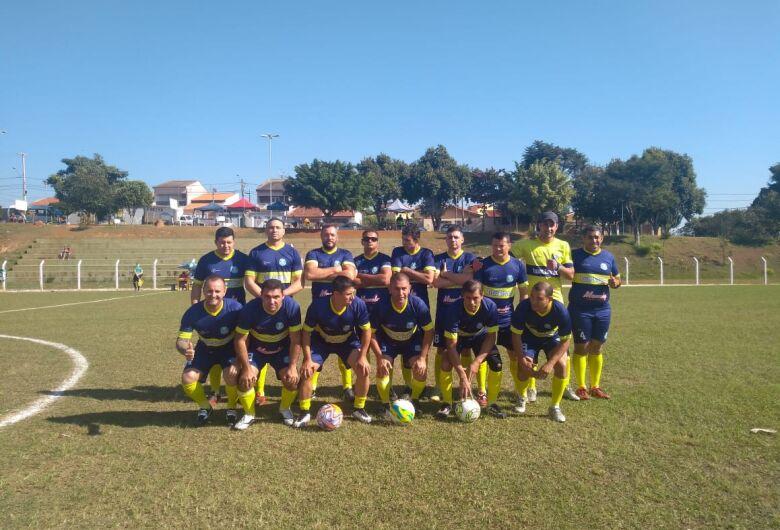 São Carlos marca presença no Campeonato Paulista de Guardas Municipais