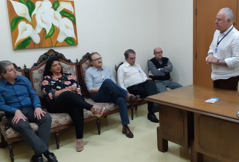 Acisc e Santa Casa lançam campanha para alavancar repasse da Nota Fiscal Paulista