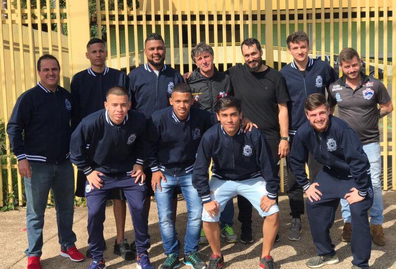 Com um time caseiro, São Carlos Futsal encara Brotas nos Regionais